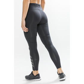 Craft Urban Run Leggings Dames, black